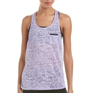 Soybu Lucy Burnout Active Tank, Neo Plum